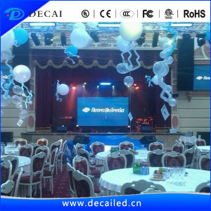 Fullcolor Indoor LED Screen