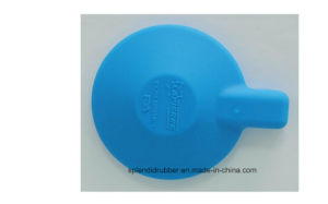 Silicone Rubber Pad Flat Washers pictures & photos