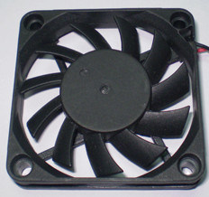 DC Coolingfan for Medical Equipment