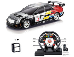 Radio Control Car 1: 18 RC Toy Car RC Model (H0055415) pictures & photos