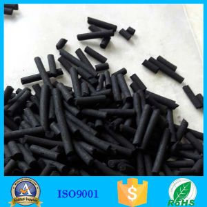 Mineral Activated Carbon for Desulfurization