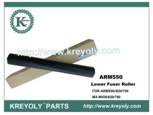 for Sharp AR M550 Lower Fuser Pressure Roller pictures & photos