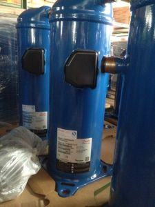 R22 Hrm/Hlm/Hcm Series Scroll Compressors pictures & photos