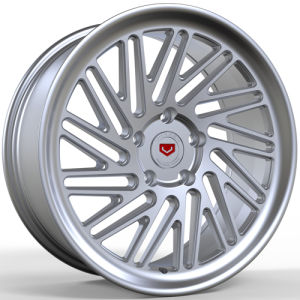 Car Alloy Wheel Aluminum Wheel pictures & photos