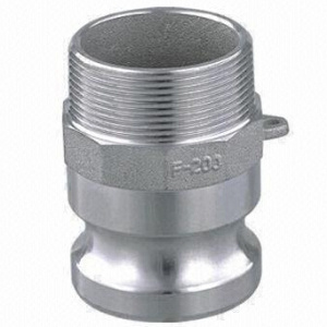 Stainless Steel Threaded Connection Fittings Series Male/Female Threaded Union pictures & photos