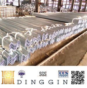 Q235 Steel Highway Guardrail Price pictures & photos