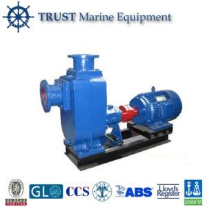 Cwz Marine Horizontal Self-Priming Centrifugal Oil Pump pictures & photos