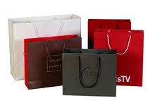 New Design Paper Gift Shopping Bag for Apparel&Sunglasses