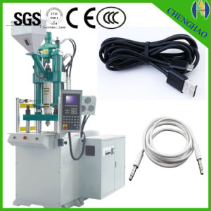 Plastic Machinery 55ton Injection Molding Machine pictures & photos
