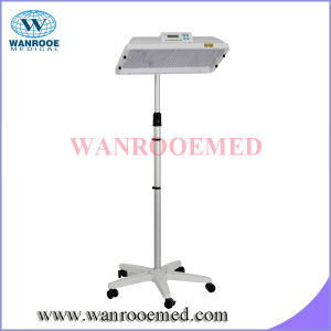 Hbxhz-90 Hospital Equipment Mobile Neonate Bilirubin Phototherapy Equipment pictures & photos