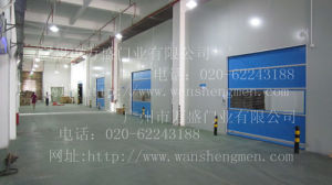High Performance China Cheap Price Garage Door