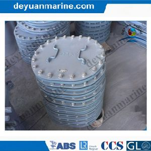 B Type Marine Manhole Cover for Boat pictures & photos