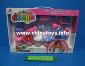 Hot Product Multi-Function DIY Tool Kids Play Dough (574091) pictures & photos