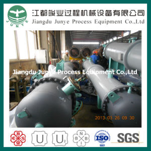 Ss316L Stainless Steel Heat Exchange JIS Pressure Vessel pictures & photos