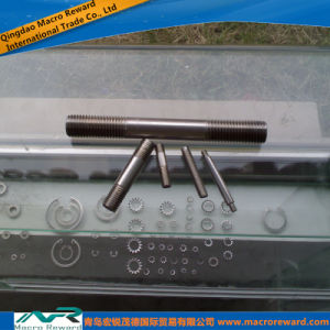 DIN GB Steel Stud Fastener Screw pictures & photos