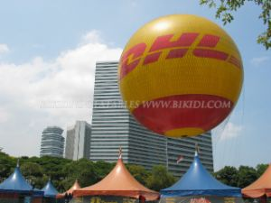 Helium Balloons, Zeppelin, Helium Blimps, Advertising Balloon with Logo Printing, LED Helium Balloon (B2016) pictures & photos