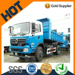Dongfeng 8t Dump Truck Hydraulic Hoist pictures & photos