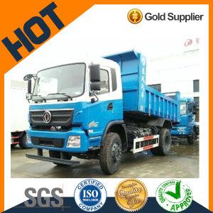 Dongfeng 8t Dump Truck Hydraulic Hoist