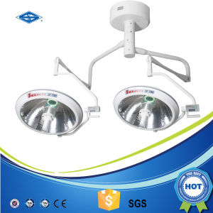 Double Head Surgical Light Shadowless Operating Lamp pictures & photos