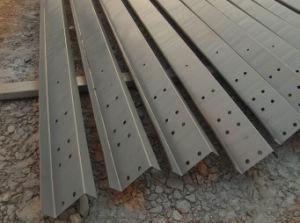 Steel C Z Purlin Profile Unistrut Strut Channel pictures & photos