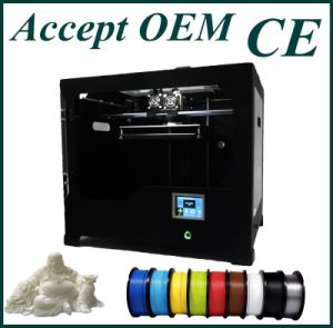 China Factory Supply Fdm Metal 3D Printer