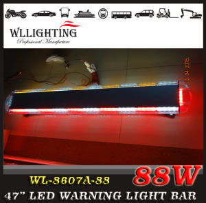 Ambulance LED Lightbars/LED Police Light Bar pictures & photos