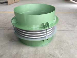 Cheap Price Round Type Metallic Bellows Expansion Joint Pipe Couplings