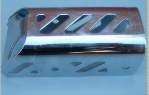 Progressive Die Stamping Metal Parts pictures & photos