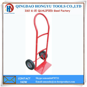 Easy to Use Ht1413 Hand Truck/Hand Trolley pictures & photos