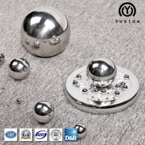 High Quality AISI52100 Steel Ball (4.7625mm-150mm) pictures & photos