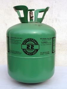 High Purity R409 Refrigerant Gas pictures & photos