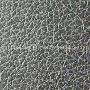 Highly Scratch Resistant Furniture PU Leather (QDL-FP0096) pictures & photos