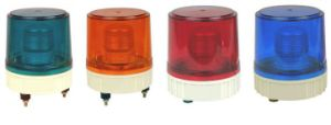 Big LED Flash Warning Light with Siren (LTE-5181, LTE-5181J, LTE-5181K) pictures & photos