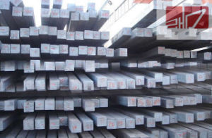 China Hot Rolled in Structure Steel Billets pictures & photos