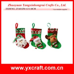 Christmas Decoration (ZY14Y308-1-2-3) Indoor&Outdoor Christmas Filler pictures & photos