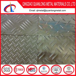 High Quality 304/304L Embossed Stainless Steel Sheets pictures & photos