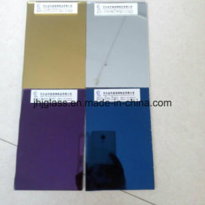 China Best Quality 1.5mm to 10mm Aluminium Mirror, Silver Mirror, Color Mirror pictures & photos