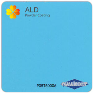 High Gloosy Candy Effect Powder Coating (P05T50006) pictures & photos
