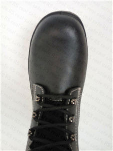 Fashion Police Safety Boots Military Boot for Police pictures & photos