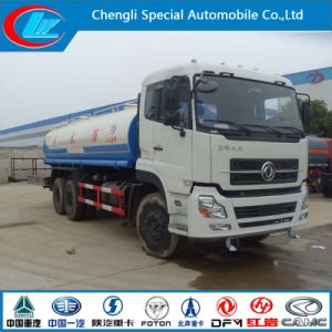 China Manufacture Water Truck, High Quality Water Sprinkler Tank Truck, Hot Sale Water Tank Truck pictures & photos