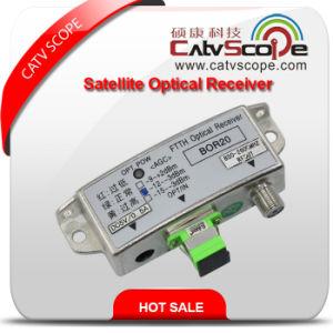 Catvscope Bor20 Satellite Optical Receiver