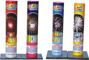 """2"""" Single Break Artillery Shells Fireworks (M20)"""