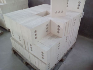 Light Weight Insulation Brick, Insualting Fire Brick, Light Weight Refractory Brick for Roller Klin pictures & photos