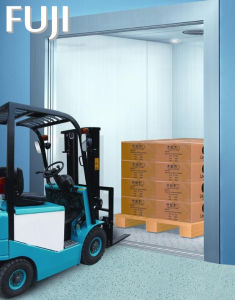 2000kg Freight Elevator / Lift pictures & photos