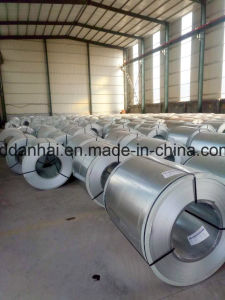 Standard Packaging PPGI Steel Coil pictures & photos