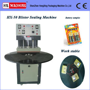 High Quality Blister Pack Sealers