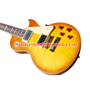 Afanti Music Lp Standard Electric Guitar (SDD-226) pictures & photos