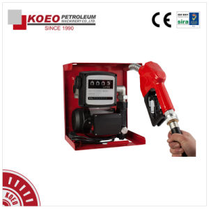 Fuel Dispenser/AC Diesel Pump Kits