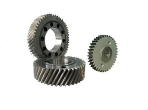 39109517 Industrial Air Compressor Parts Gear Wheel Gear Set pictures & photos