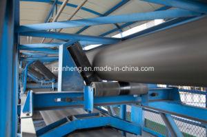Tubular Pipe Belt Conveyor From China Top Manufacturer pictures & photos